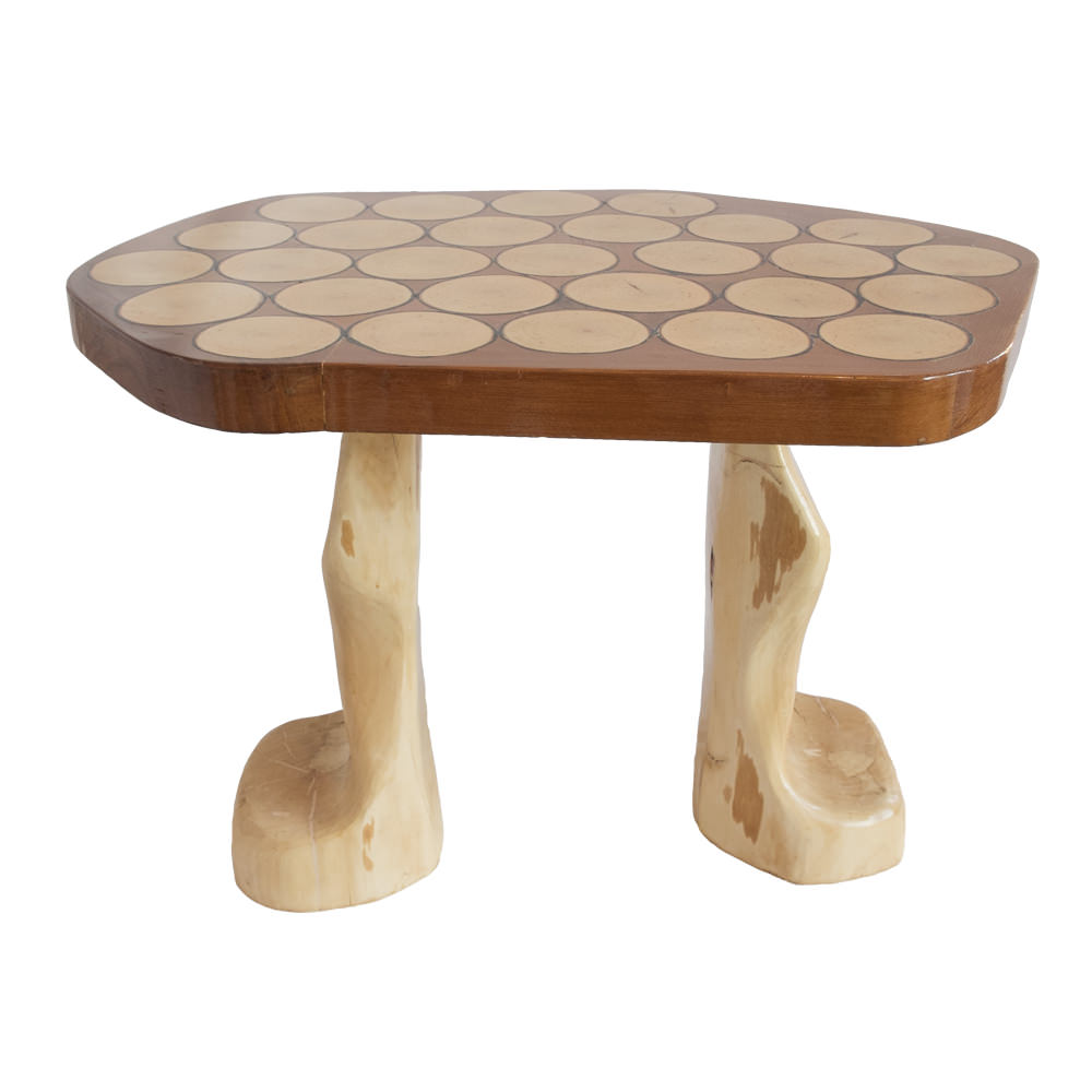 Table tortue